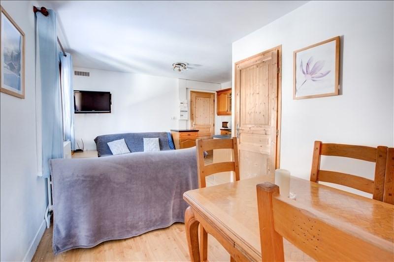 Sale apartment Montriond 249000€ - Picture 3