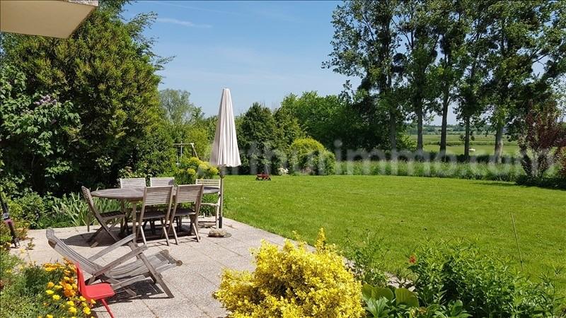 Vente maison / villa Bavent 388000€ - Photo 2