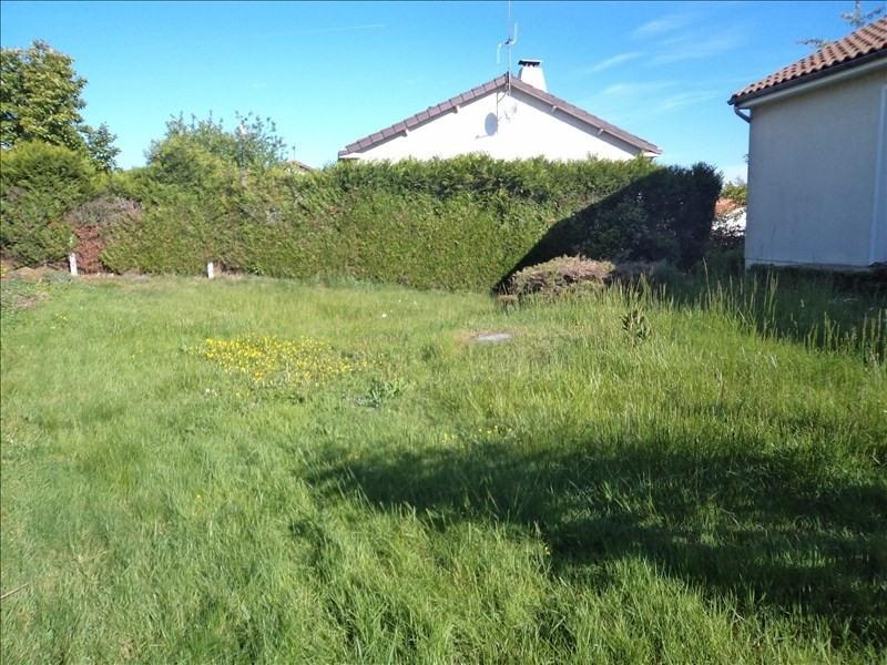 Vente maison / villa Cholet 126850€ - Photo 7