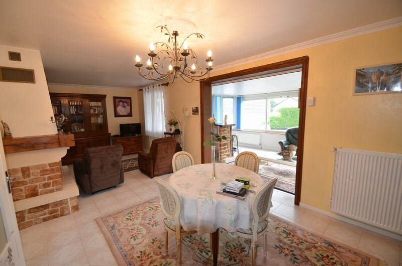 Vente maison / villa Hebecrevon 166 000€ - Photo 3