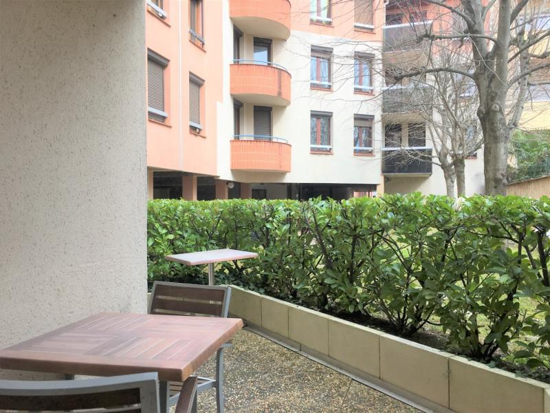 Location appartement Toulouse 614€ CC - Photo 2
