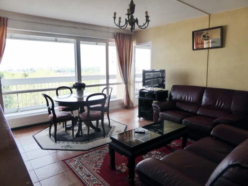 Location appartement Elancourt 1125€ CC - Photo 1