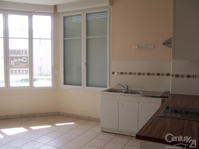 Location appartement 14 595€ CC - Photo 1