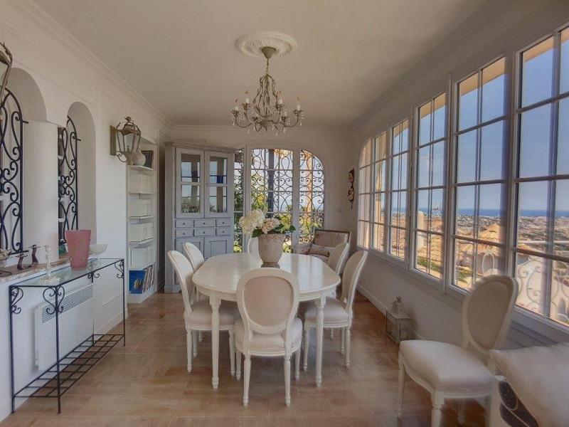 Vente de prestige maison / villa Golfe juan 2435000€ - Photo 6
