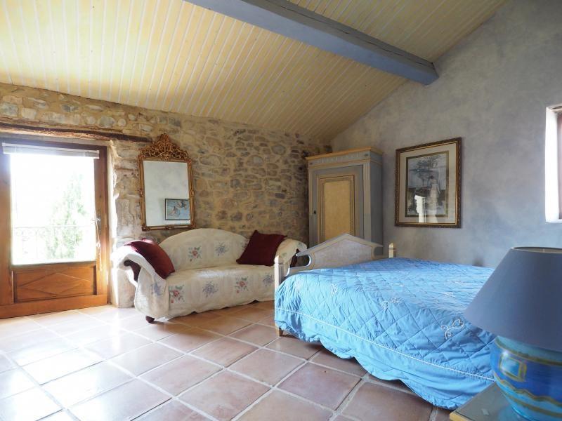 Deluxe sale house / villa Uzes 997500€ - Picture 7