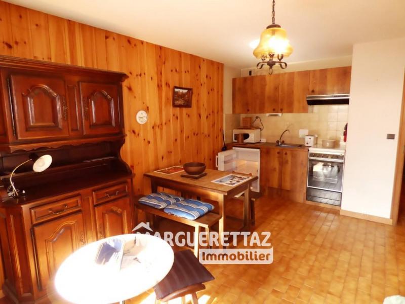 Vente appartement Samoëns 120000€ - Photo 3