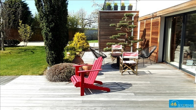 Deluxe sale house / villa Ternay 650 000€ - Picture 6