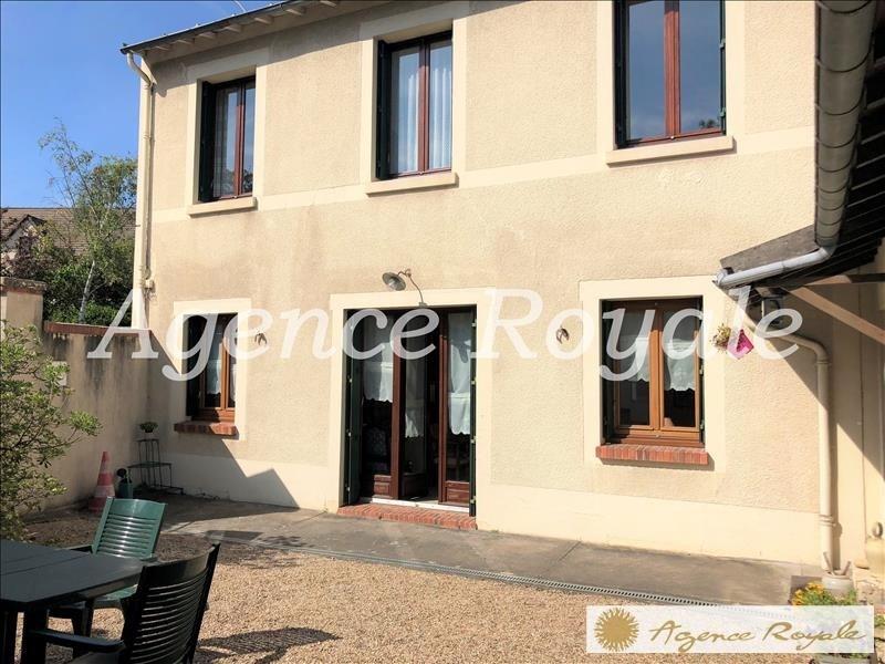 Vente maison / villa St germain en laye 630000€ - Photo 1
