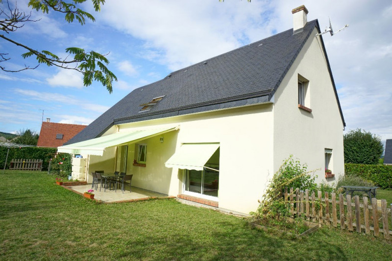 Vente maison / villa Gaillon 294000€ - Photo 1