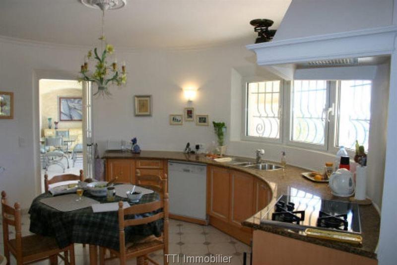 Vente de prestige maison / villa Sainte maxime 2540000€ - Photo 2
