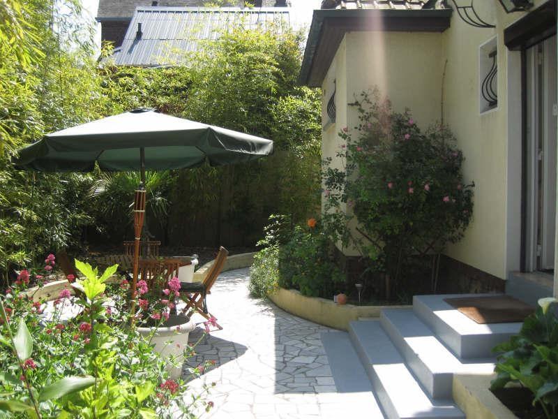 Vente maison / villa Rouen 235000€ - Photo 5