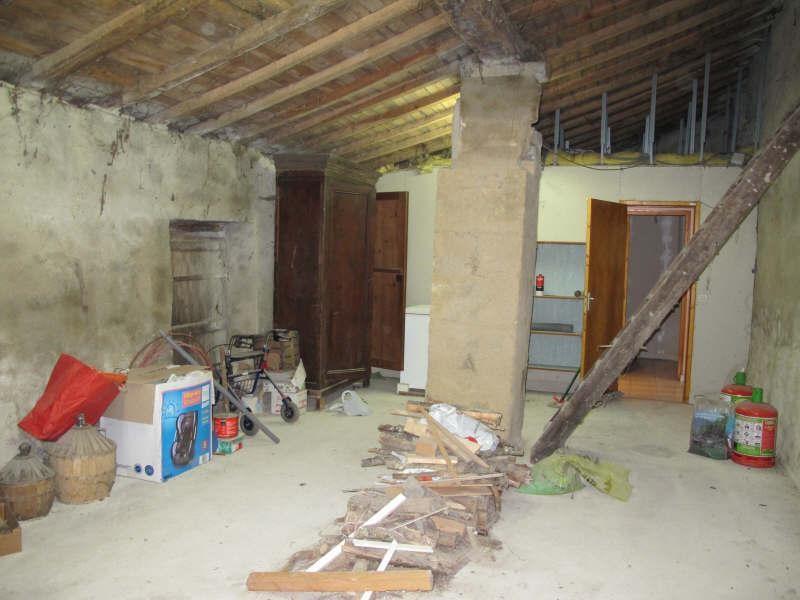 Sale house / villa Salignac 133000€ - Picture 4