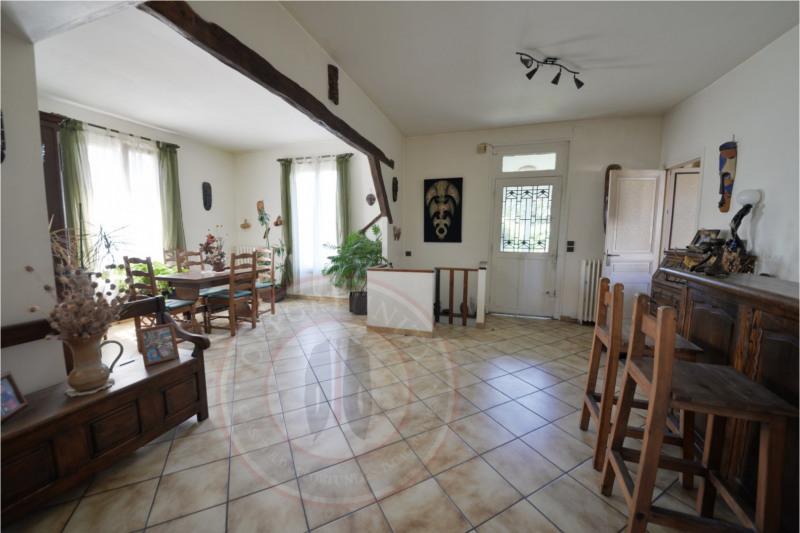 Vente maison / villa Villemomble 549999€ - Photo 3