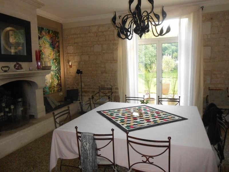 Vente de prestige maison / villa Niort 707000€ - Photo 2