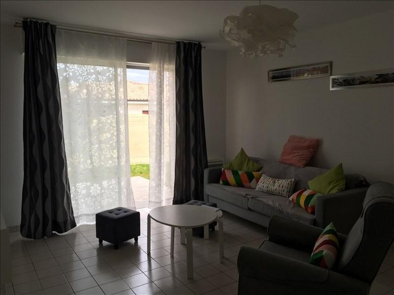 Location maison / villa St paul les dax 680€ CC - Photo 2