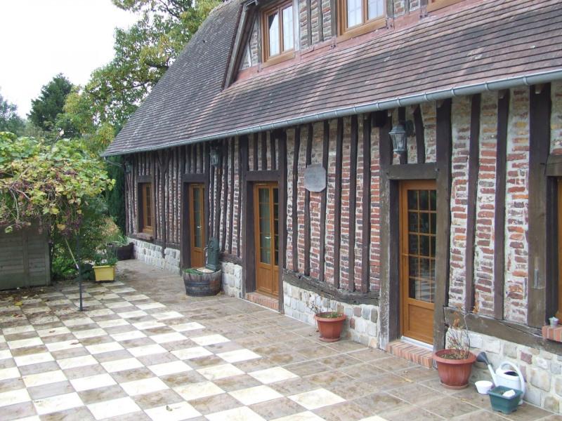 Vente maison / villa Totes 270000€ - Photo 6