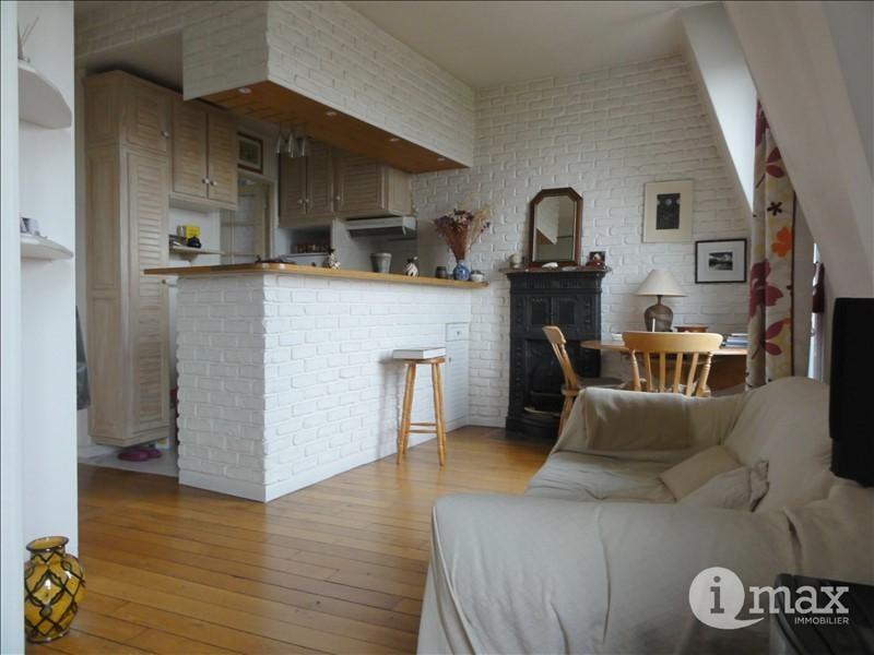 Sale apartment Asnieres sur seine 194000€ - Picture 2