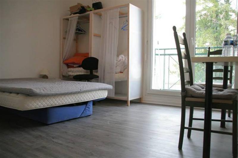 Location appartement Fontainebleau 640€ CC - Photo 10