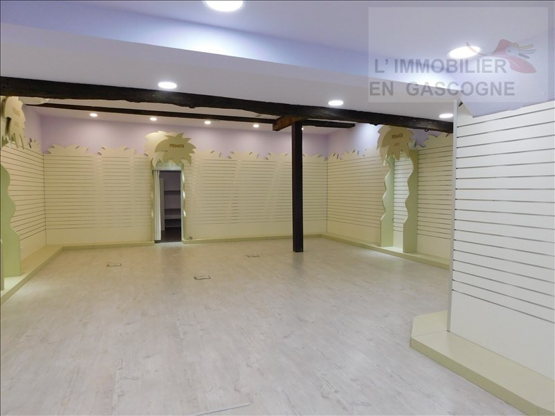 Location local commercial Auch 1200€ HT/HC - Photo 2