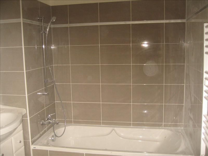 Rental apartment Marignane 895€ CC - Picture 5