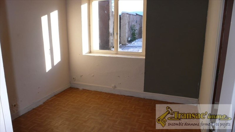 Vente maison / villa Vollore ville 38 500€ - Photo 4