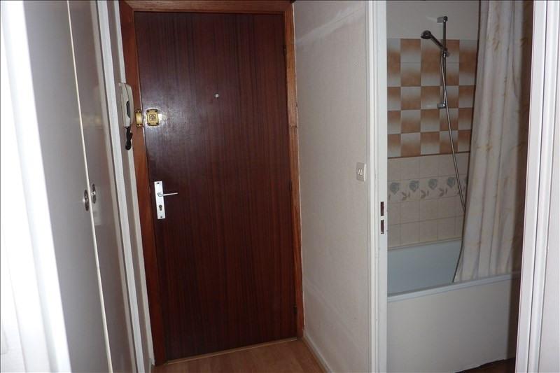 Location appartement Les ulis 635€ CC - Photo 2