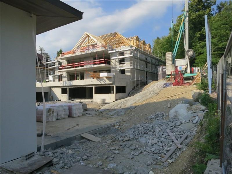 Sale apartment Annecy le vieux 740000€ - Picture 1