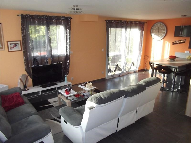 Vente maison / villa St jean de chevelu 294 000€ - Photo 3