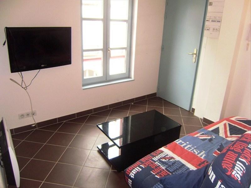 Rental apartment Le puy en velay 276,75€ CC - Picture 4