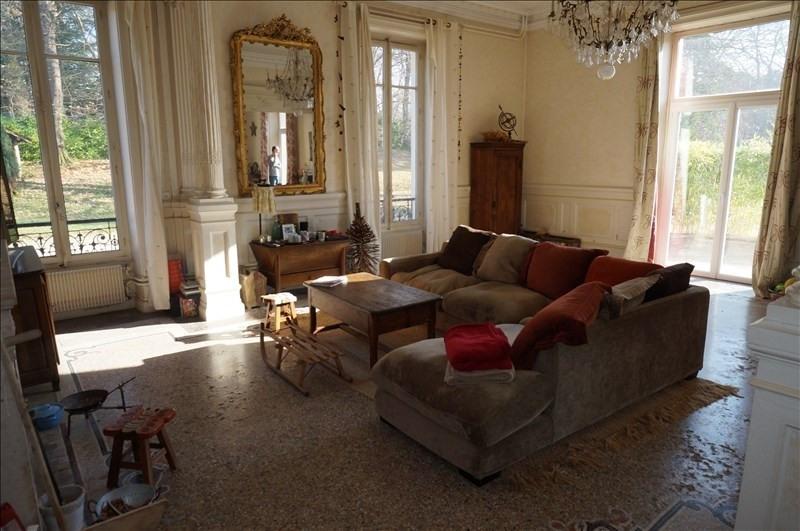 Verkauf von luxusobjekt haus Vienne 700000€ - Fotografie 8