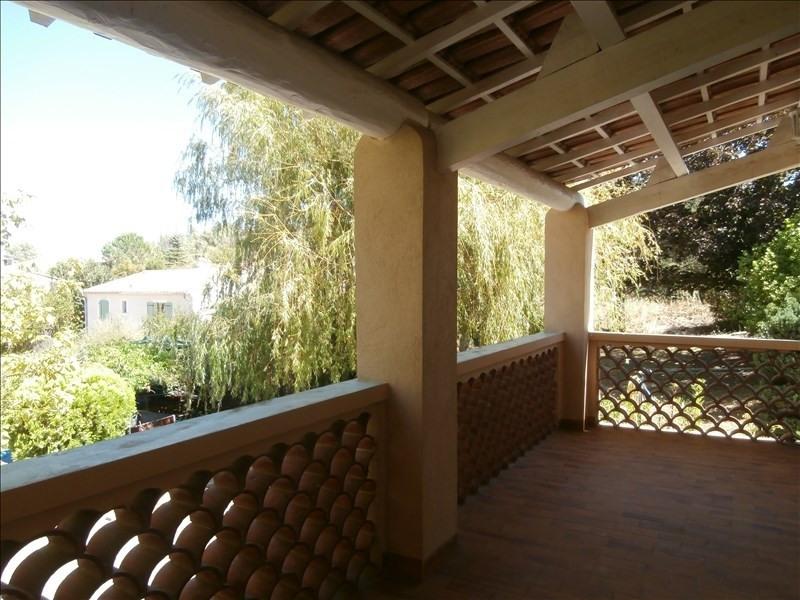 Sale house / villa Manosque 393000€ - Picture 3