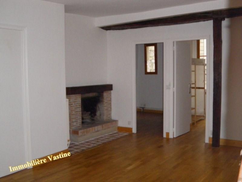 Location appartement Senlis 825€ CC - Photo 2