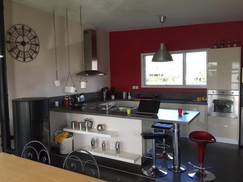 Sale house / villa Lannilis 185000€ - Picture 2