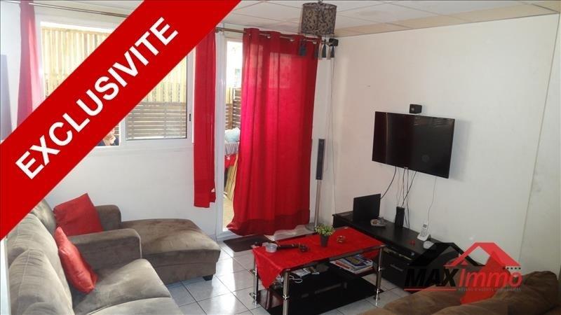 Vente appartement Le tampon 83000€ - Photo 1