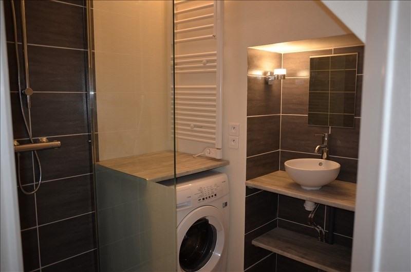 Location appartement Auxerre 400€ CC - Photo 7