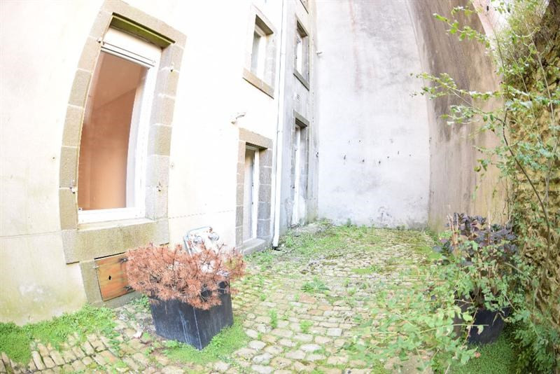Sale apartment Brest 74 000€ - Picture 8