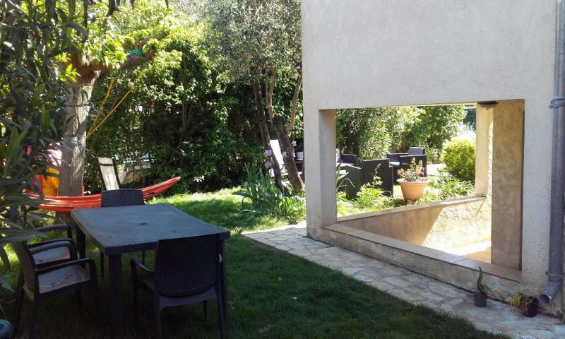 Sale house / villa La crau 315000€ - Picture 4