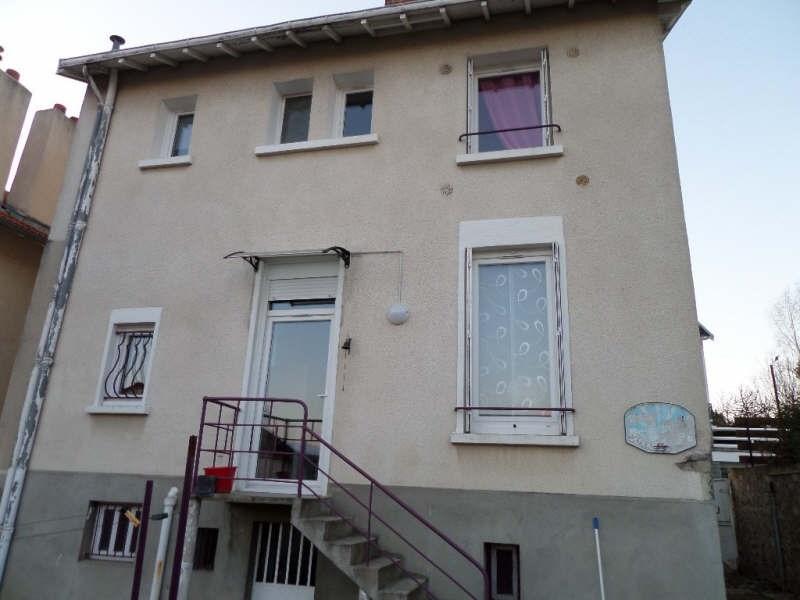 Sale house / villa Limoges 149000€ - Picture 10