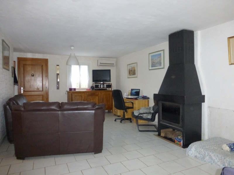 Sale house / villa La crau 318000€ - Picture 3