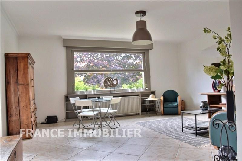 Vente maison / villa La varenne st hilaire 830000€ - Photo 3