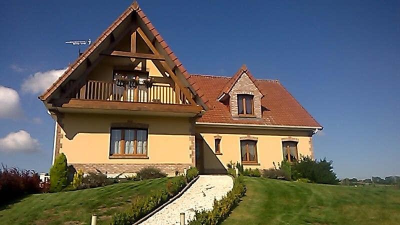 Sale house / villa Merck st lievin 264250€ - Picture 1