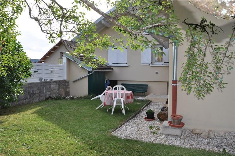 Vente maison / villa Oyonnax 315000€ - Photo 5