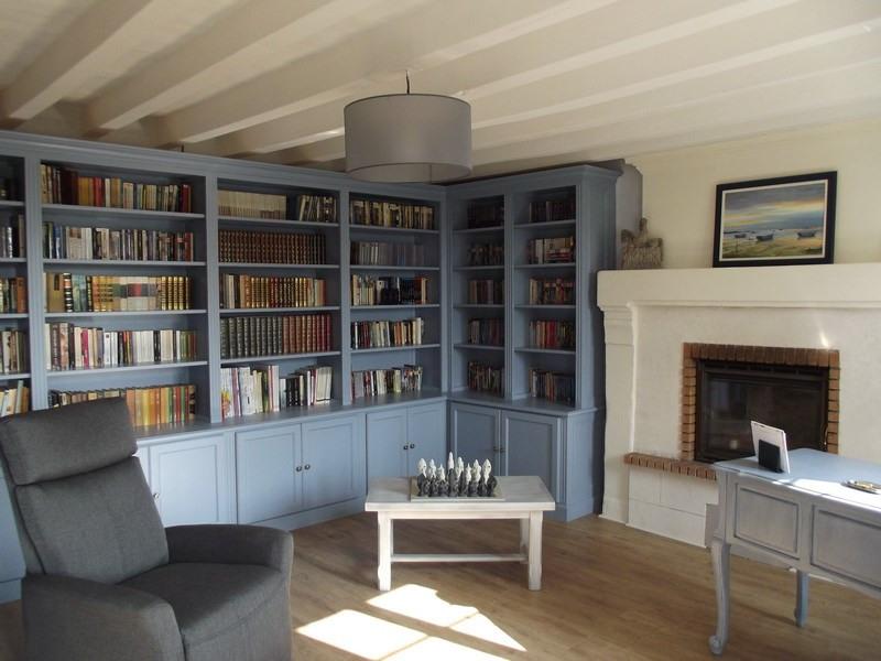 Deluxe sale house / villa Angers 30 mn sud est 395000€ - Picture 12