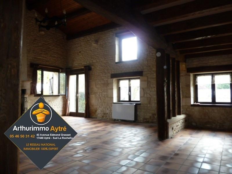 Vente maison / villa Aigrefeuille d aunis 279500€ - Photo 4