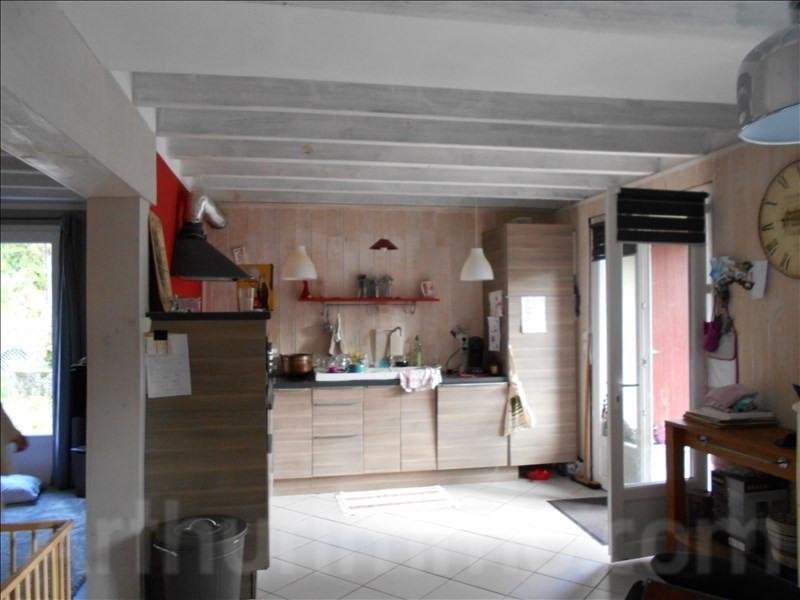 Sale house / villa Sigoules 159000€ - Picture 2
