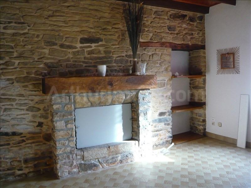 Vente maison / villa Brandivy 143775€ - Photo 6