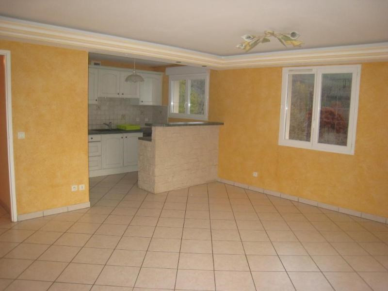 Location appartement La muraz 970€ CC - Photo 1