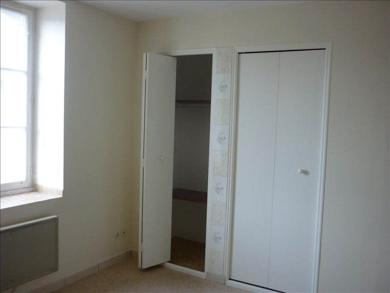 Location appartement Retiers 400€ CC - Photo 4
