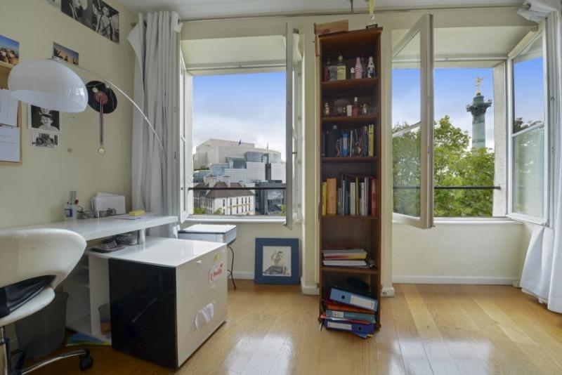 Престижная продажа квартирa Paris 11ème 1840000€ - Фото 11