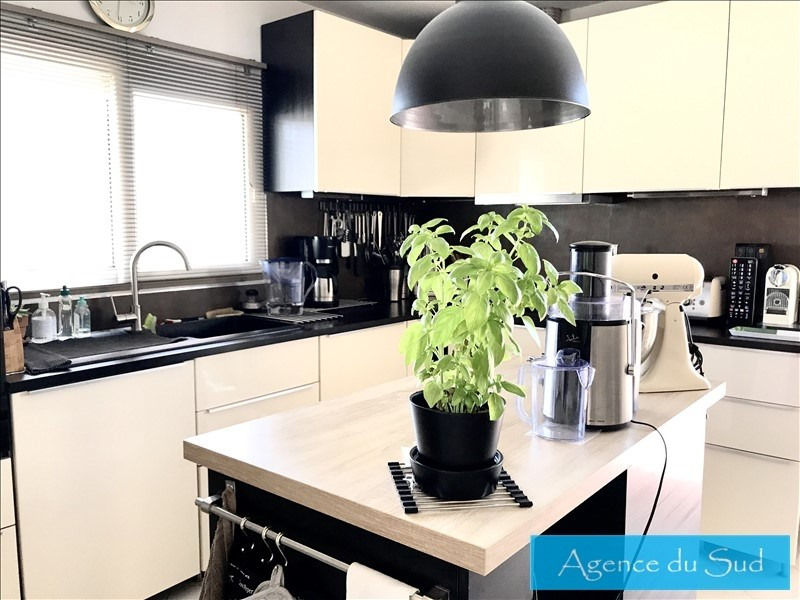 Vente de prestige maison / villa Roquefort la bedoule 635000€ - Photo 9